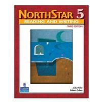 NorthStar, Reading and Writing: Student Book Level 5 (opr. miękka)