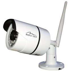 Zewnętrzna kamera IP Wi-Fi Media-Tech OutDoor SecuereCam Full HD 1080p MT4059