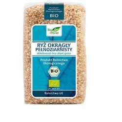 Bio Planet: ryż okrągły pełnoziarnisty BIO - 500 g