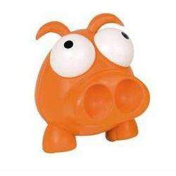 Zabawka dla zwierząt Nobby 6cm Pomarańczowa