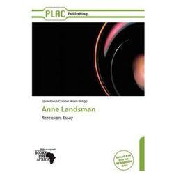 Anne Landsman