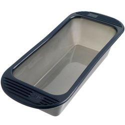 Silikonowa forma do ciasta podłużna keksówka Mastrad 33x12cm