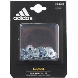 Gniazda kołków adidas Stud Receptacles AP0220