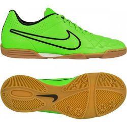 Buty halowe Nike Tiempo Rio II IC M 631523-330 Q3