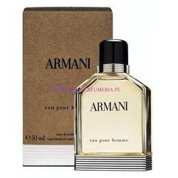 Giorgio Armani Eau Pour Homme (2013) 50ml M Woda toaletowa