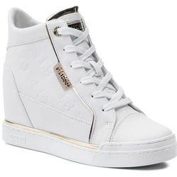 3c126c1b2 botki damskie sneakersy guess furr2 flfur1 fal12 blkbl (od Sneakersy ...