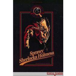 Sprawy Sherlocka Holmesa - Dostępne od: 2013-11-06 (opr. miękka)