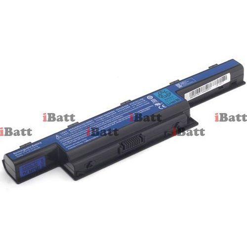 Bateria Aspire E1-571G-32374G50Mnks. Akumulator Acer Aspire E1-571G-32374G50Mnks. Ogniwa RK, SAMSUNG, PANASONIC. Pojemność do 8700mAh.