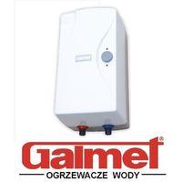 Elektryczny ogrzewacz wody 10l nadumyw. ciśnien.Galmet