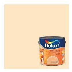 Kolory Świata - Imbirowa herbata 2.5 L Dulux