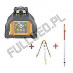 NL500G DIGITAL ZIELONA WIĄZKA Niwelator Laserowy + Statyw + łata