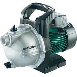 Pompa ogrodowa Metabo 600963000