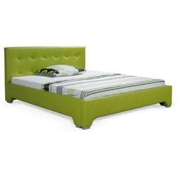 Łóżko tapicerowane NEFRYT 200/200