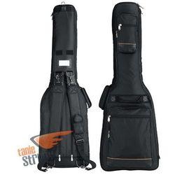 RockBag Premium Plus do gitary akustycznej Jumbo - duże pudło