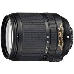 Nikon Nikkor 18-140 mm f/3.5-5.6 G AF-S DX ED VR (OEM)