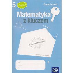 Matematyka z kluczem SP kl.5 ćwiczenia cz.2 (opr. miękka)