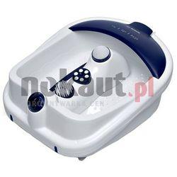 Masażer do stóp BOSCH PMF 2232 (65W/ plastikowy/ biały)