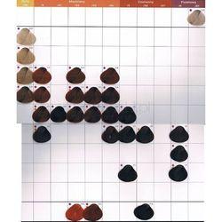 Londacolor Farba w kremie 4/71 popielato-brązowy średni brąz 60 ml Londa