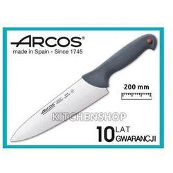 Nóż szefa kuchni ARCOS seria COLOUR-PROF 200 mm