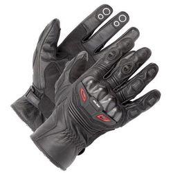 Rękawiczki Short Track czarne