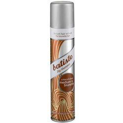 Medium & Brunette Suchy Szampon Do Włosów Brązowych