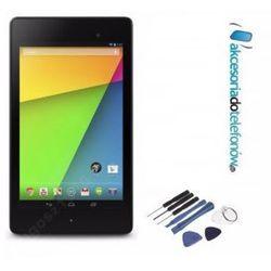 LCD dotyk wyświetlacz Asus Google Nexus 7 II 2 FV