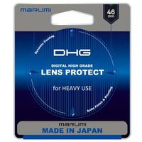 MARUMI DHG Filtr fotograficzny Lens Protect 46mm