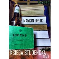 Księga studencka tom 1