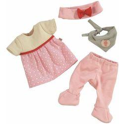Ubranko dla lalki Króliczek