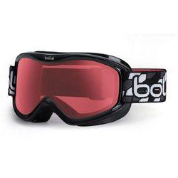 Gogle Dziecięce Bolle Volt Black Geo Vermillon BO21007