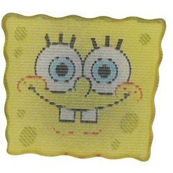 ozdoba do butów Crocs Jibbitz - SpongeBob Hologram Face