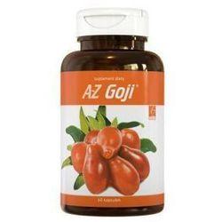 A-Z Goji (60 kapsułek)