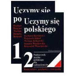 Uczymy się polskiego. Tom 1 i 2