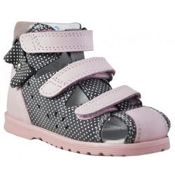 buty profilaktyczne sandały ortopedyczne bartek t 81803 51et