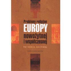 Problemy religijne Europy nowożytnej i współczesnej (opr. miękka)