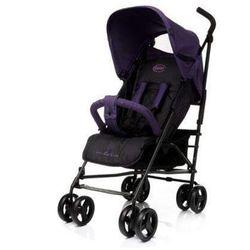 Wózek spacerowy Shape purpurowy