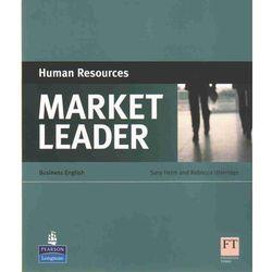 Market Leader Human Resources (opr. miękka)