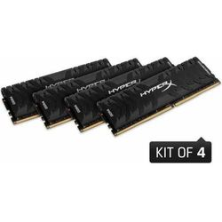 Kingston HyperX Predator DDR4-3000 C15 QC - 16GB