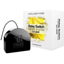 Relay Switch 2x1,5kW FGS-221