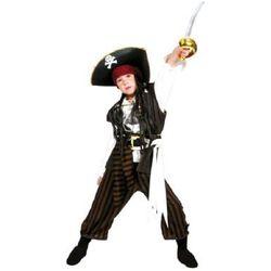 FUNNY FASHION Strój karnawałowy Pirat