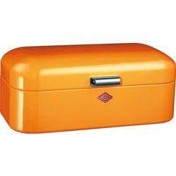 Wesco - Pojemnik na pieczywo Grand - pomarańczowy - pomarańczowy