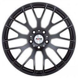 PLATIN P 70 BLACK FLAT 8,5x20 5/114,3 40