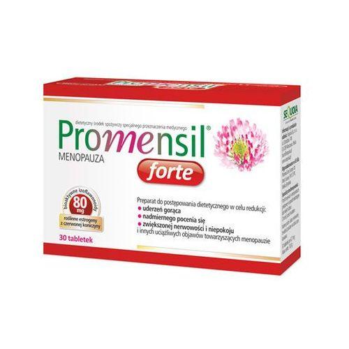 Promensil Menopauza tabl. 0,04 g 30 tabl. (2 blist.po 15 szt.)