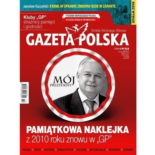 Gazeta Polska 05/04/2017 - No author - ebook