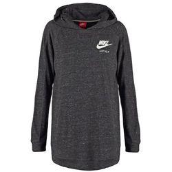 Nike Sportswear Bluzka z długim rękawem black/sail
