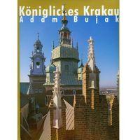 Królewski Kraków wersja niemiecka (opr. twarda)