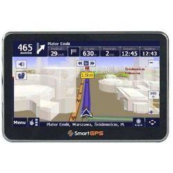 SmartGPS SG 660