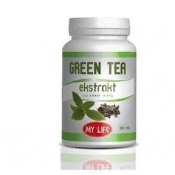 Green Tea Ekstrakt tabl. - 100 tabl.