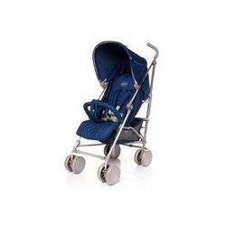 Wózek spacerowy Lecaprice 4Baby (navy blue)