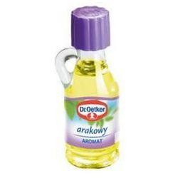 Aromat arakowy 9 ml Dr. Oetker
